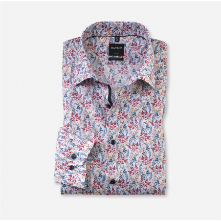chemise modern fit